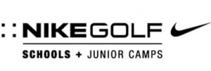 Nike Golf Camps Logo