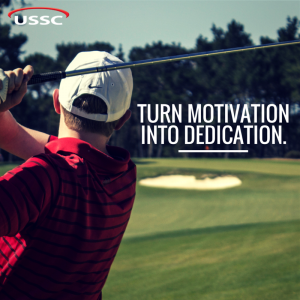 Turn Motivation into Dedication
