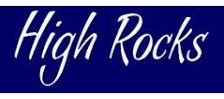 High Rocks Logo